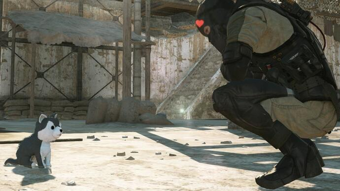 Konami apologises for Metal Gear Online's poor launch stability