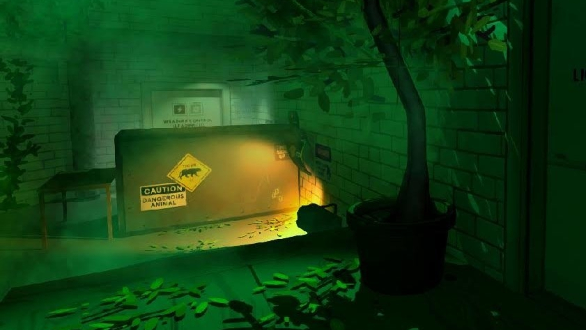 The Stanley Parable designer teases new game