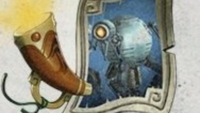 Dota 2 to receive Fallout 4's Mister Handy AnnouncerPack