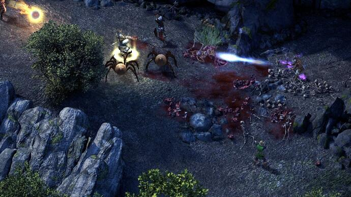 Pillars of Eternity sells 500k copies