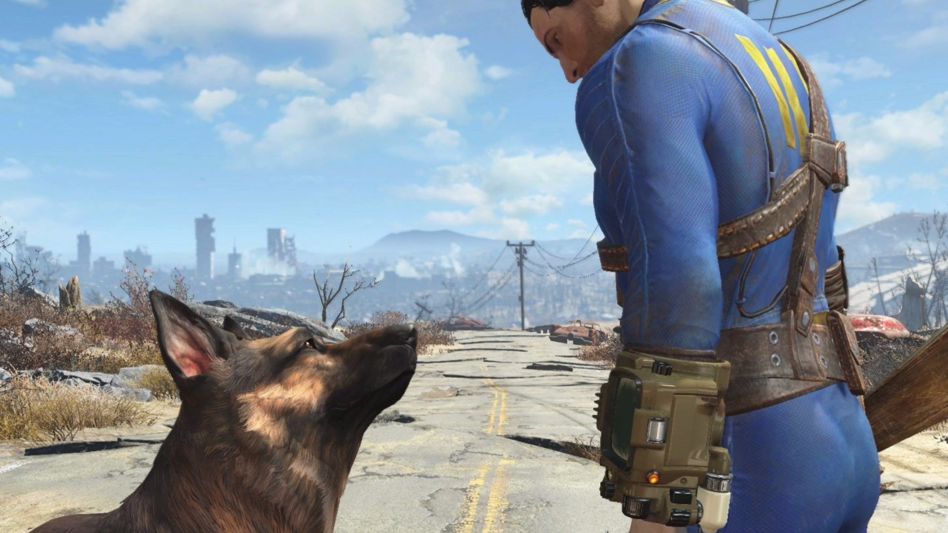 Watch: Six Fallout quests that are weird even for Fallout