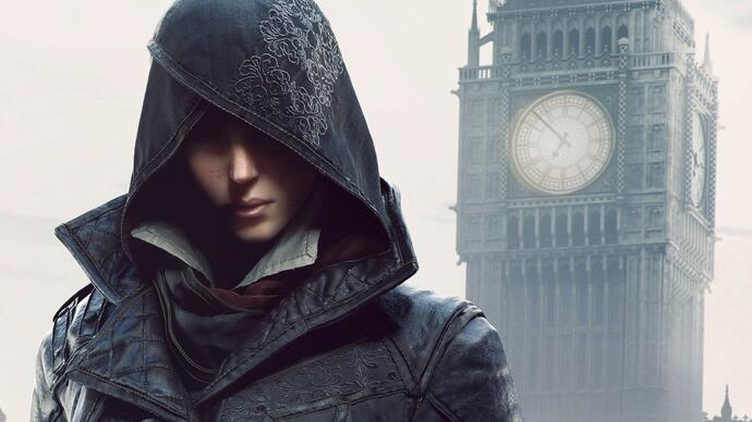 Face-Off: Assassin's CreedSyndicate