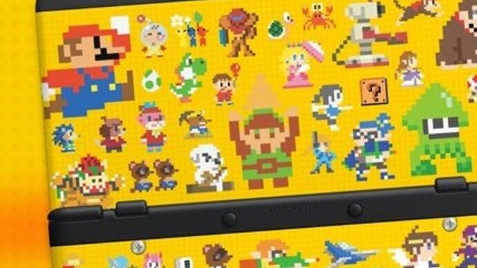 Super Mario Maker update to add mid-level checkpoints, newlevels