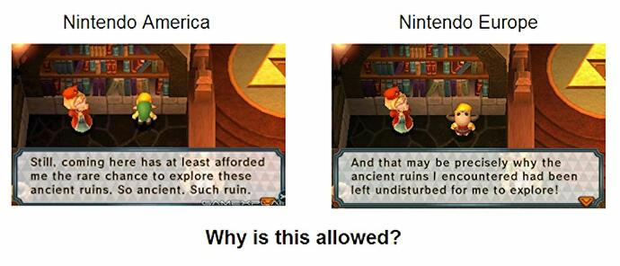 how to make a nintendo account for another region