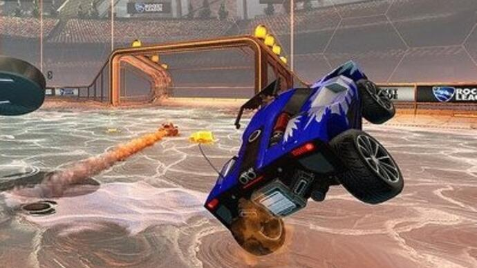 Rocket League match mutators to arrive in free November update