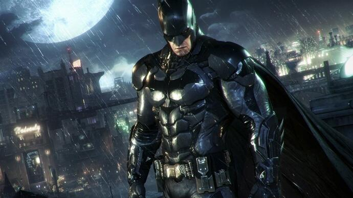 Performance Analysis: Batman on PC is still a disappointment