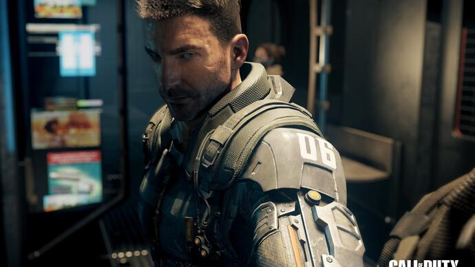 Ecco lo spettacolare trailer live-action di Call of Duty: Black Ops 3