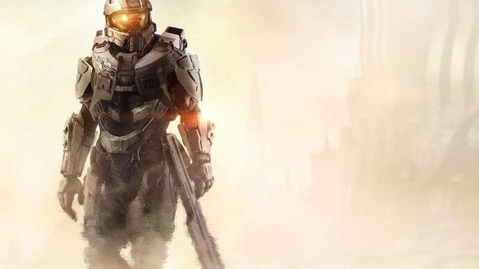Halo 5 tops chart, outsells Assassin's Creed Syndicate launch by 50%