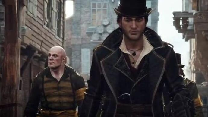 "Assassin's Creed Syndicate sales ""clearly"" impacted by Unity"