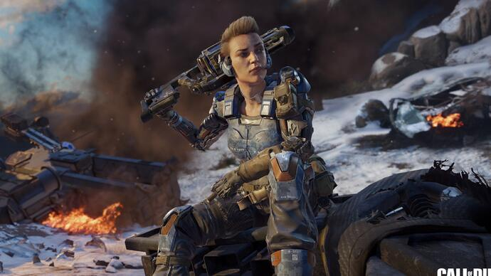 Call of Duty: Black Ops III, presto una patch per risolvere i problemi su Xbox One e PC