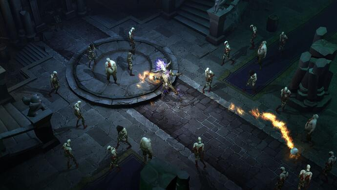 Details patch 2.4 voor Diablo 3: Reaper of Souls bekend