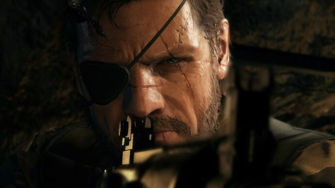 Metal Gear Solid 5: The Phantom Pain, l'ultima patch reintroduce un certo personaggio...
