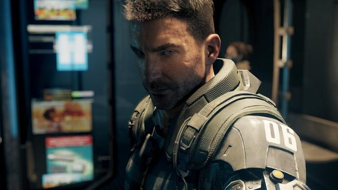Black Ops 3 bucks Call of Duty's recent sales decline with $550m launch