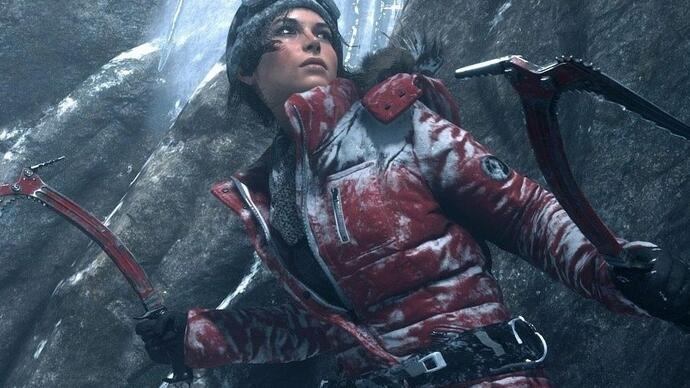 Face-Off: Rise of the Tomb Raider on Xbox 360