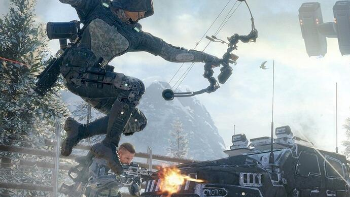 Una nuova patch per la versione PC di Call of Duty: Black Ops 3