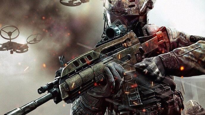 Call of Duty: Black Ops 3review