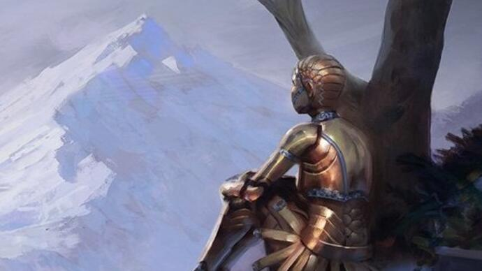 Pillars of Eternity White March Part 2 gets a release date