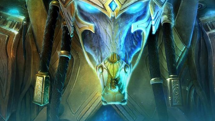 StarCraft 2: Legacy of the Void -Test