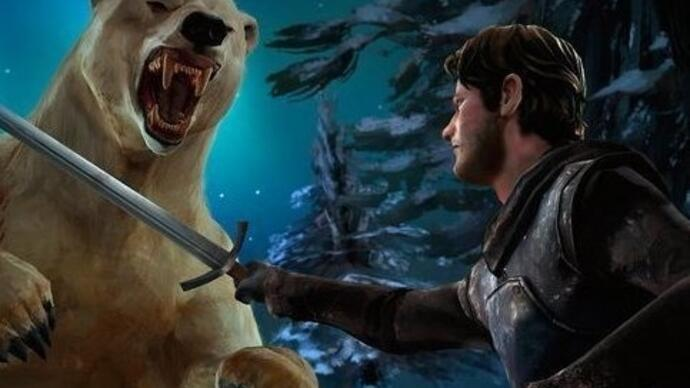 Telltale confirms Games of Thrones season two