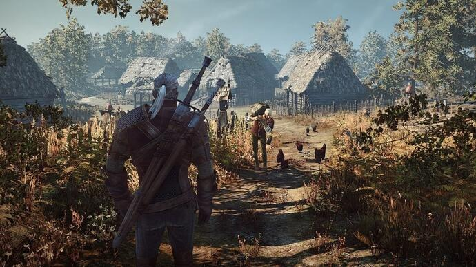 The Witcher 3: Wild Hunt, la patch 1.12 arriverà a dicembre