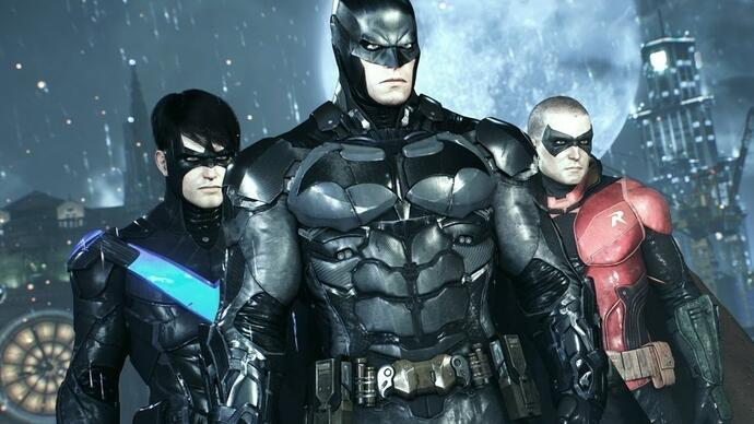New Arkham Knight PC patch doesn't solve underlying issues