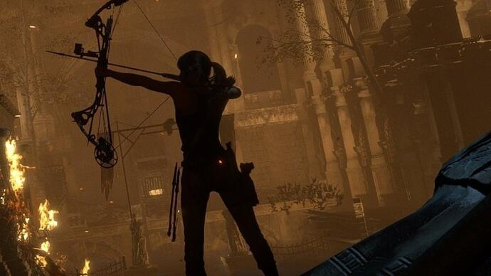 "Microsoft, Square Enix ""very happy"" with Rise of the Tomb Raider, despite reported sales"