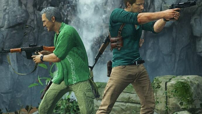 Performance Analysis: Uncharted 4 multiplayer beta