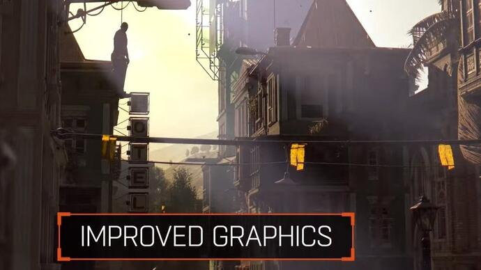 Dying Light Enhanced Edition and The Following release date announced