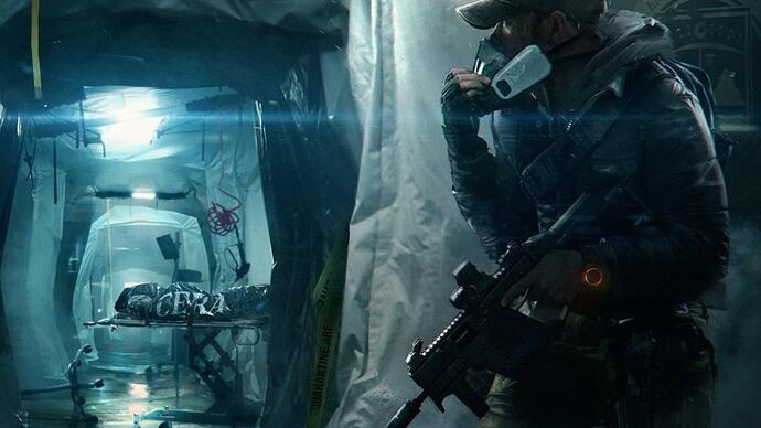 The Division beta delayed from December to early2016