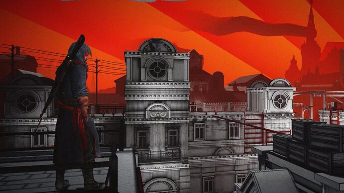 Assassin's Creed Chronicles: India and Russia finally get releasedates