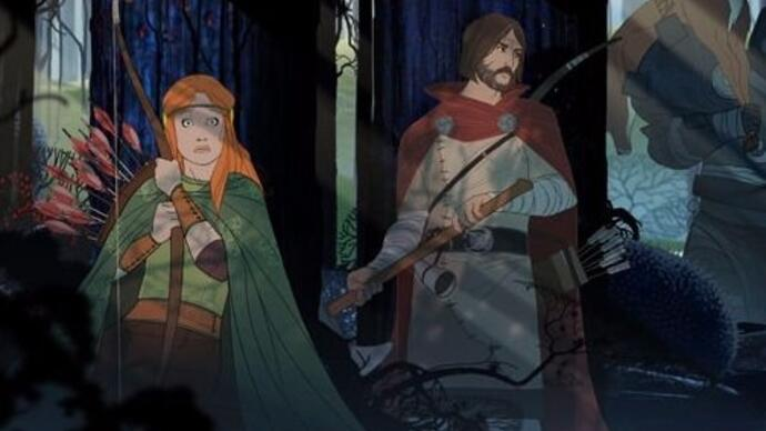 The Banner Saga gets PS4 and Xbox One releasedate