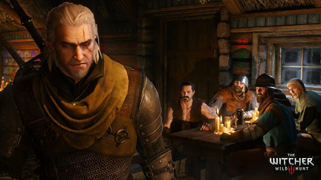 Editor's Choice: Our Favorite Games of 2015   GamesIndustry biz