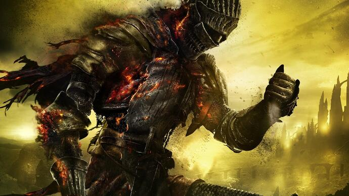 Dark Souls 3 - Release date, trailer, gameplay, collector's edition