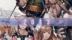 2013 in Review: Final Fantasy XIV: The Game of the Year No-One's Talking About