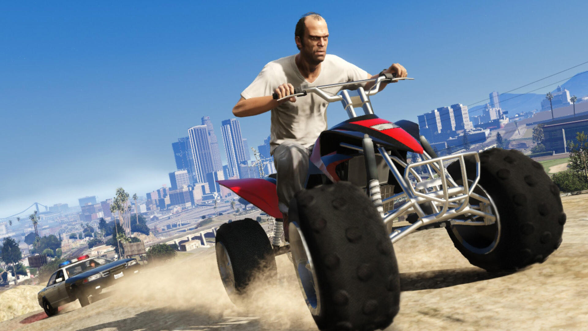 What's Next for Grand Theft Auto Online?