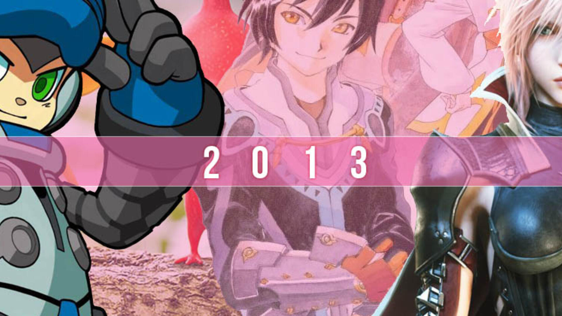 2013 in Review: The State of the Japanese Games Industry