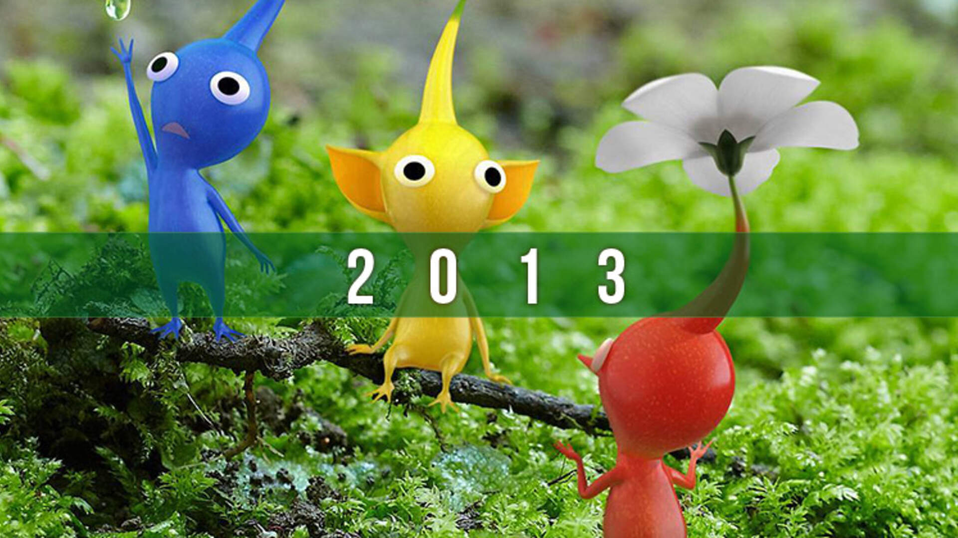 2013 in Review: Pikmin 3 Puts a Friendly Face on Video Game Violence