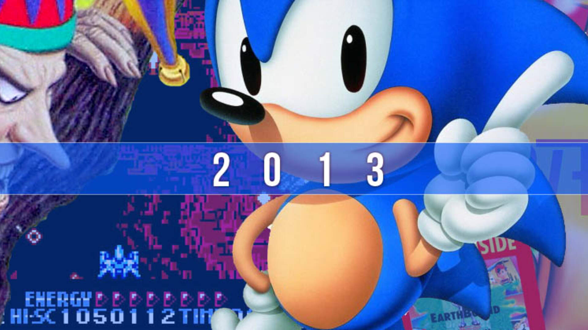 2013 in Review: The State of Video Game History and Preservation
