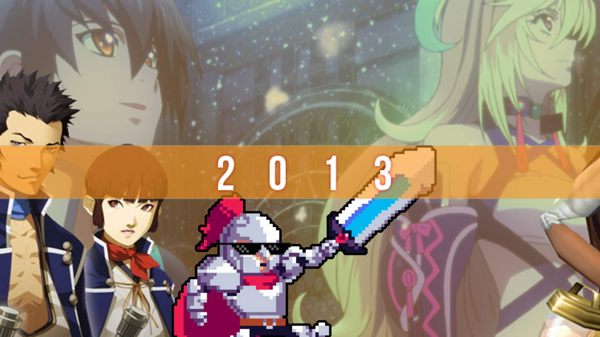 2013 in Review: The State of Role-Playing Games