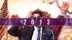 2013 in Review: Big Budget Games are a Joke, So Why is Saints Row IV the Only One Laughing?