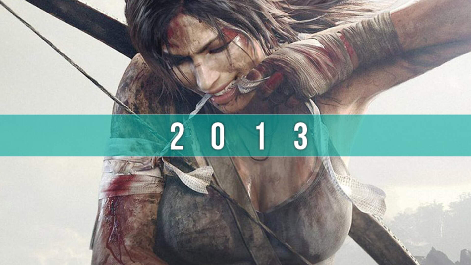 2013 In Review Tomb Raider Makes Us Ask Do We Have To Kill A