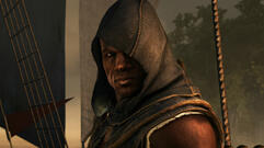 Assassin's Creed 4 DLC Hints at AC5 Location