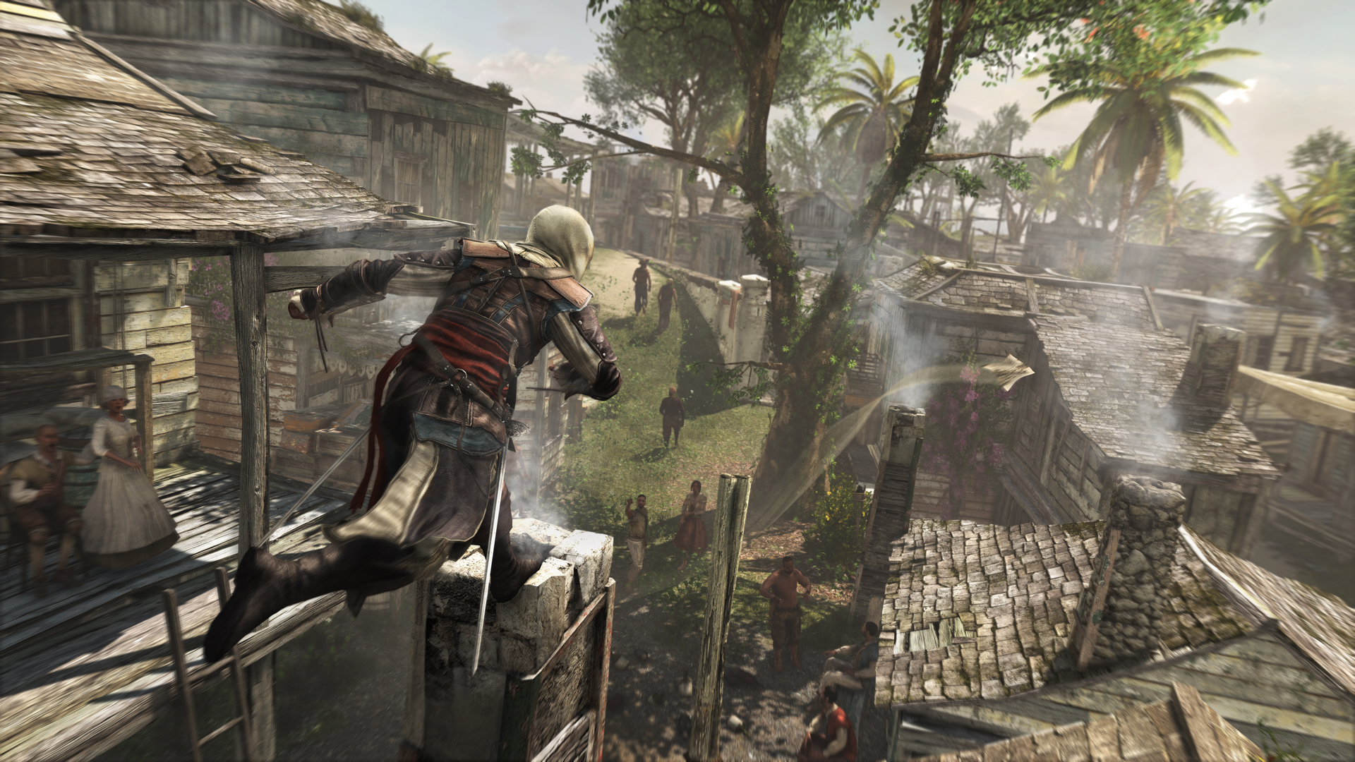 Assassin S Creed 4 Walkthrough How To Complete Sequences