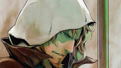 Assassin's Creed 4 Gets a Jump Manga in September