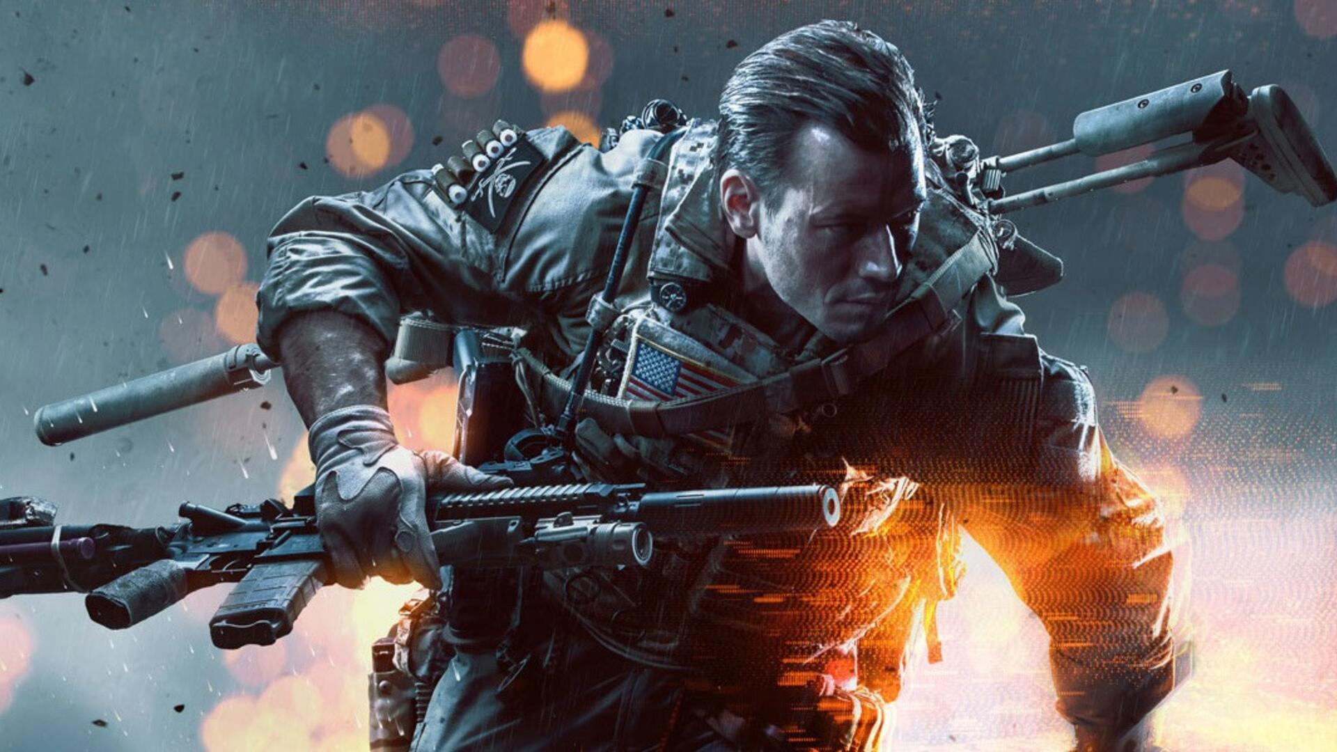 Battlefield 4 PS4 Review: Not Quite The PC Version