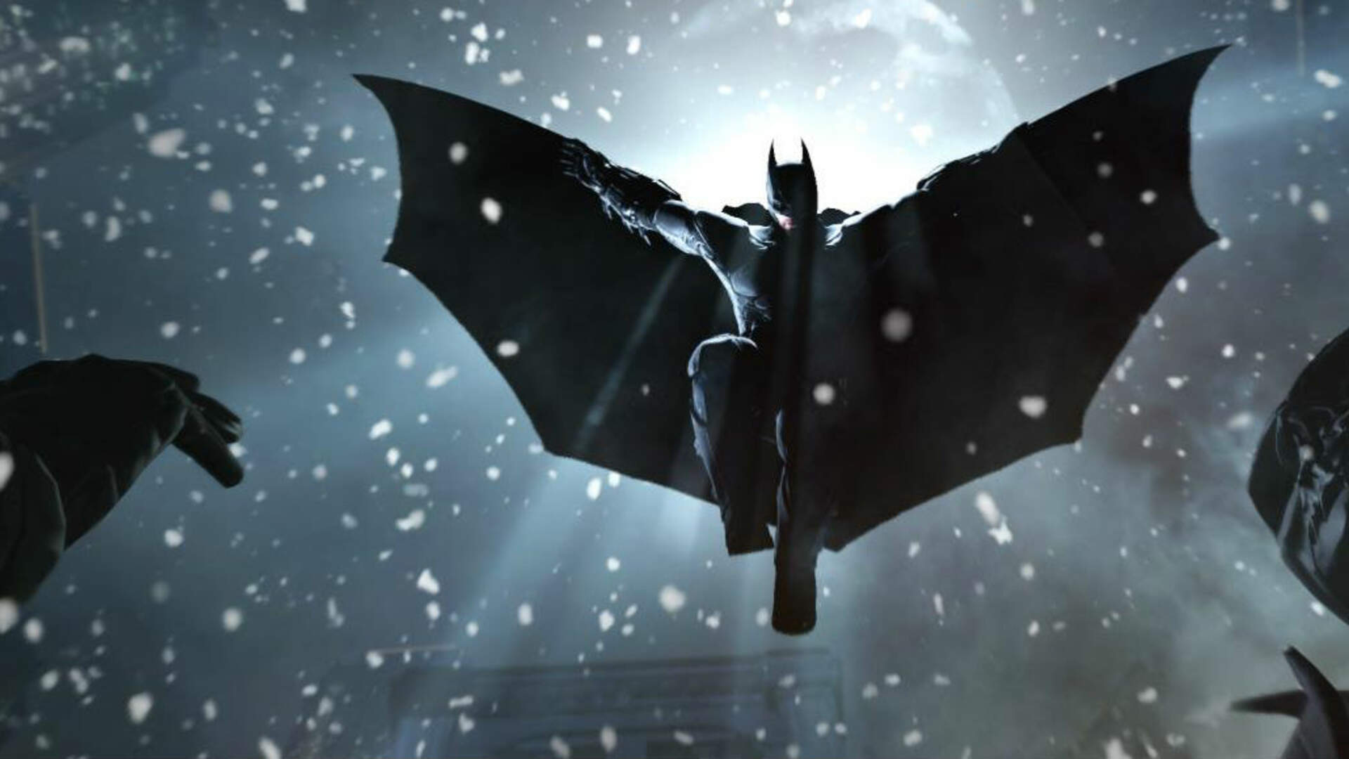 Warner Apologizes for Batman's Bugs; Fixes Incoming