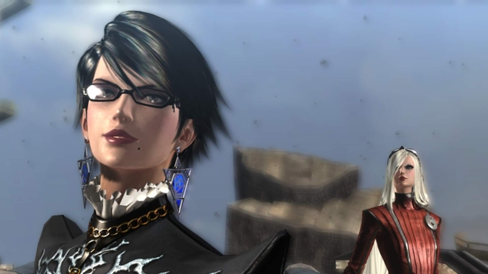 Bayonetta On the Way to Wii U?