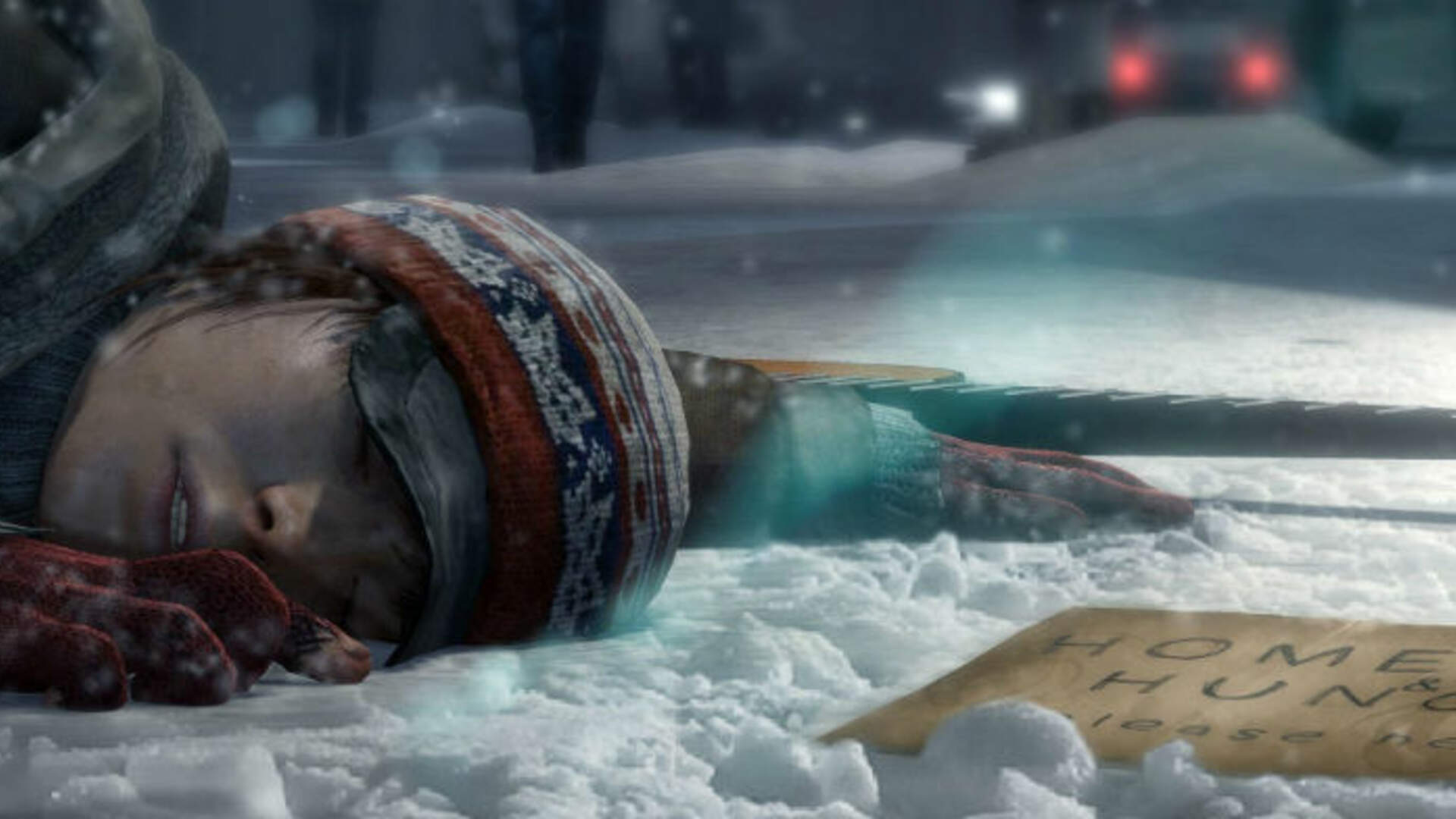 May's PS Plus Games Includes Beyond: Two Souls for a Quantic Dream Double-feature
