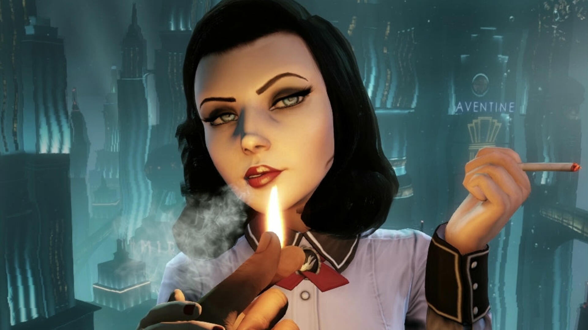 Report: New BioShock Game In the Works
