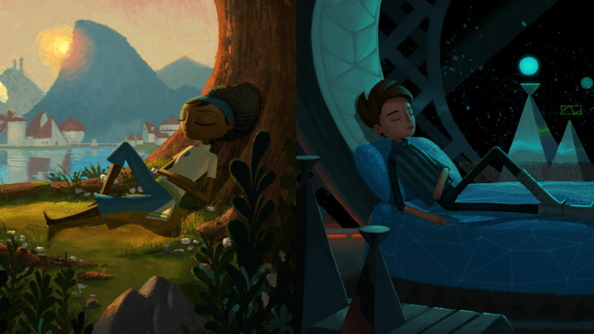 Kickstarting Reality: Broken Age Shows Players the Reality of Game Development
